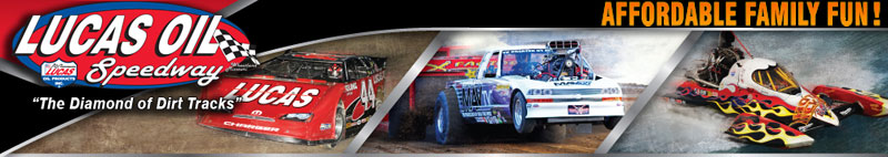 Tickets for Big Adventure RV Weekly Racing Series Weekly #3 in Wheatland from ShowClix
