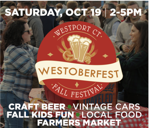 Tickets for WESTOBERFEST in Westport from BeerFests.com