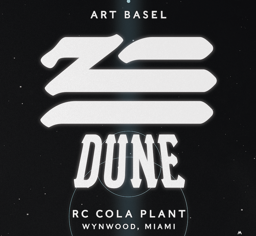 Tickets for ZHU | Miami Art Basel | December 8th 2018 in Miami from ShowClix