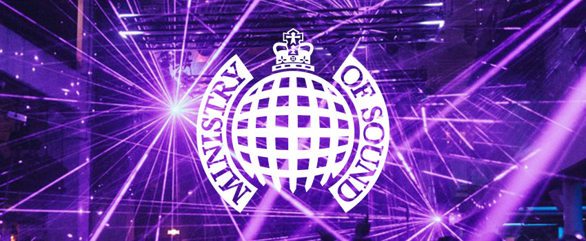 Tickets for Ministry of Sound Pres. LUUDE in Sydney from Merivale