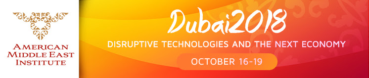 Tickets for Dubai 2018 - Disruptive Technologies in Dubai from ShowClix