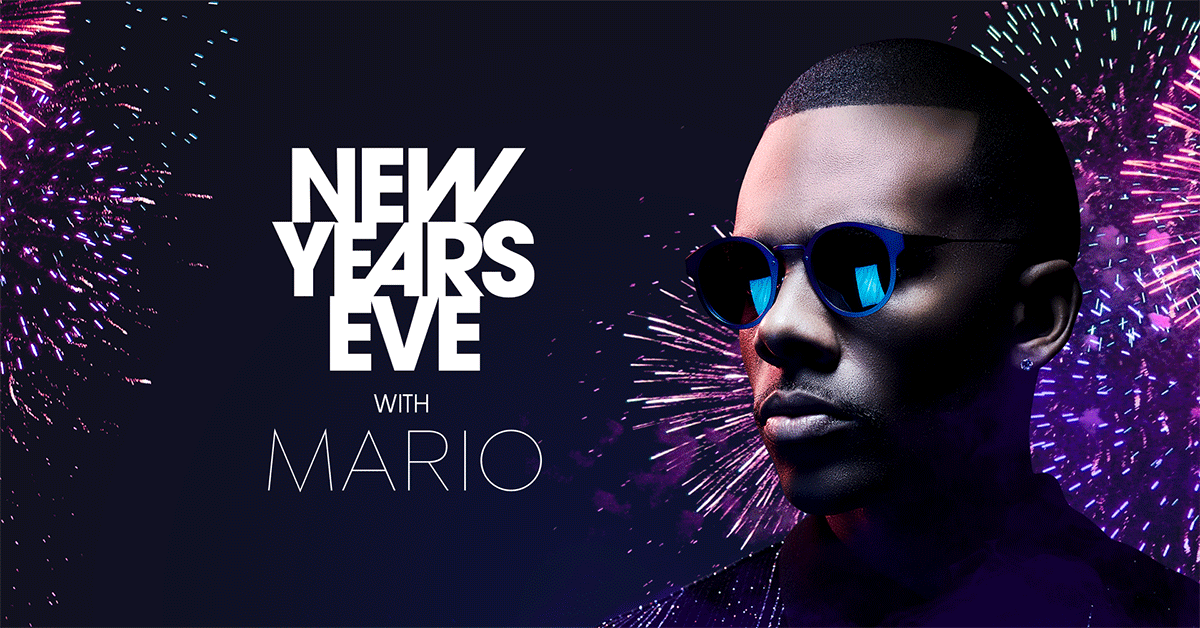 Tickets for Mario - New Years Eve in Sydney from Ticketbooth