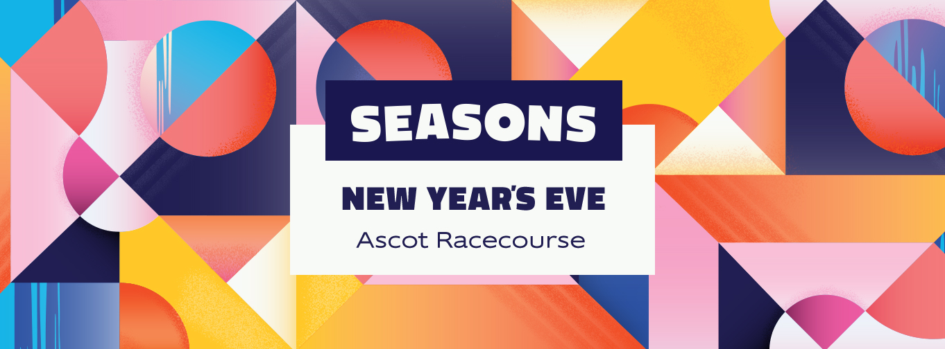 Tickets for  Seasons NYE: Ascot Racecourse in Ascot from Ticketbooth