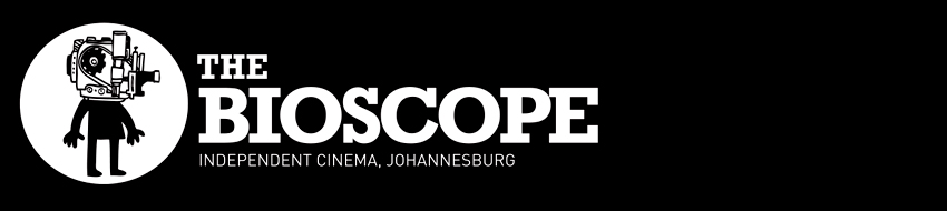 Tickets for Jozi Film Festival: Timelines in Johannesburg from Tixsa