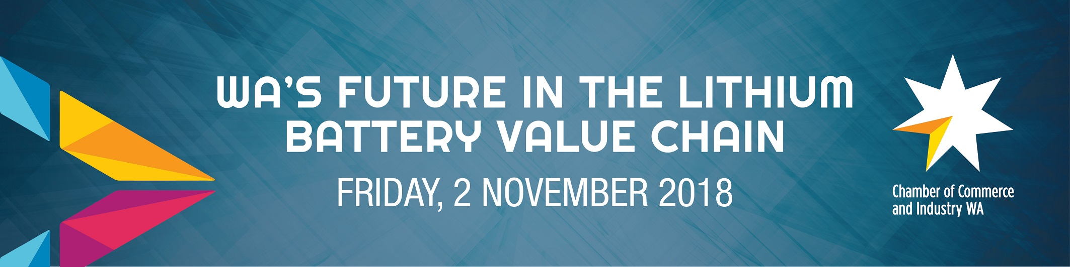 Tickets for WA's Future in the Lithium Battery Value Chain in Perth from Ticketbooth