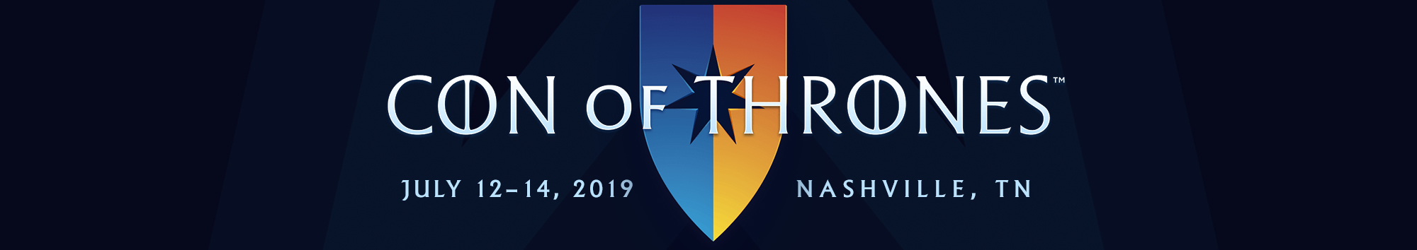 Tickets for Con of Thrones 2019 in Nashville from ShowClix