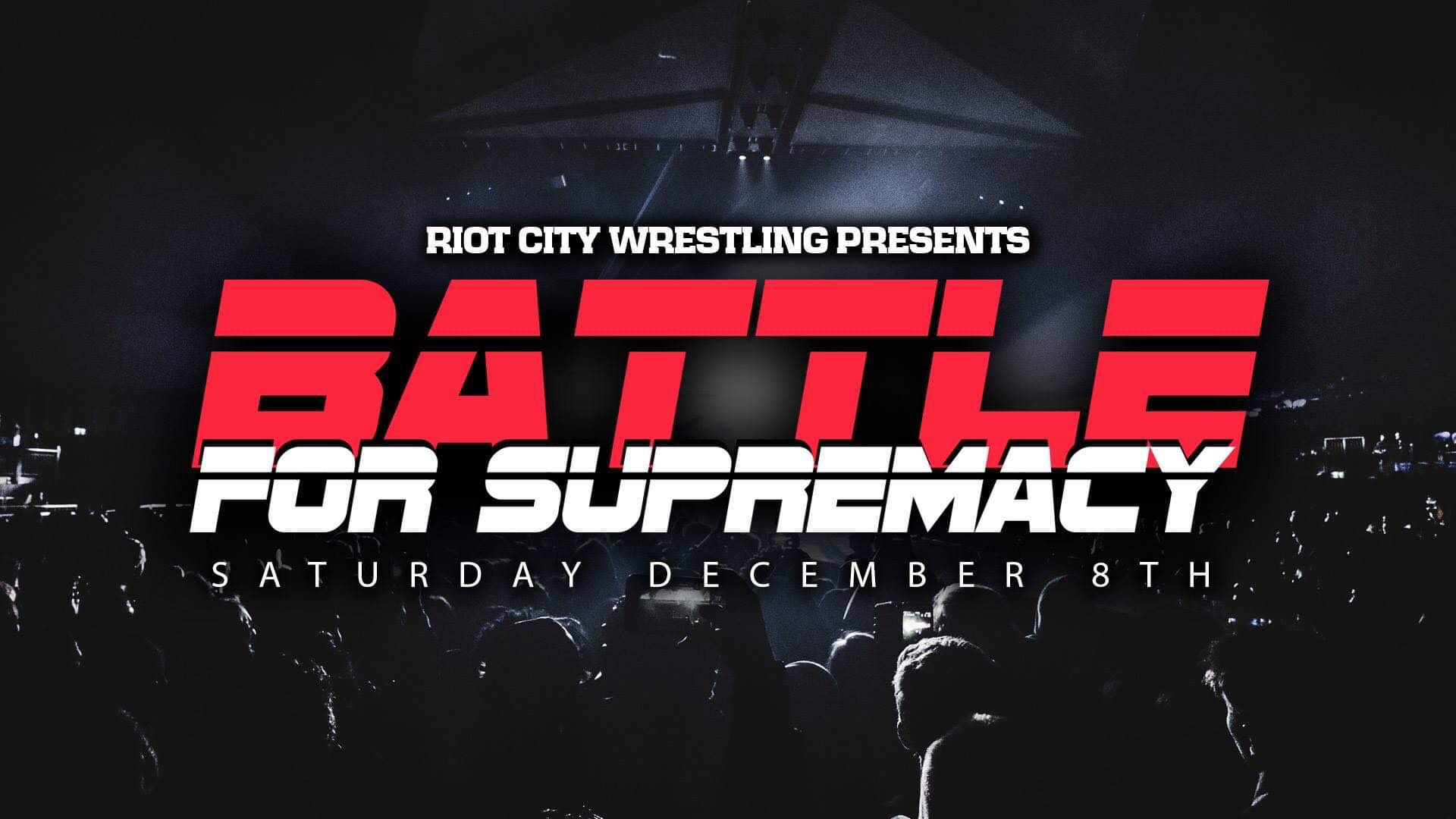 Tickets for Battle For Supremacy 2018 in Wayville from Ticketbooth