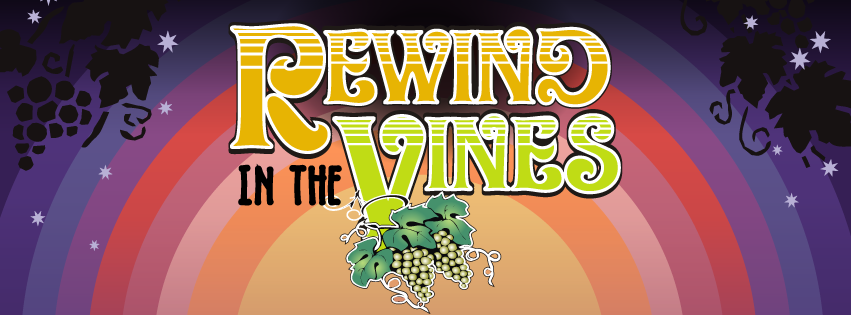 Tickets for Rewind in the Vines 2019 in Griffith from Ticketbooth