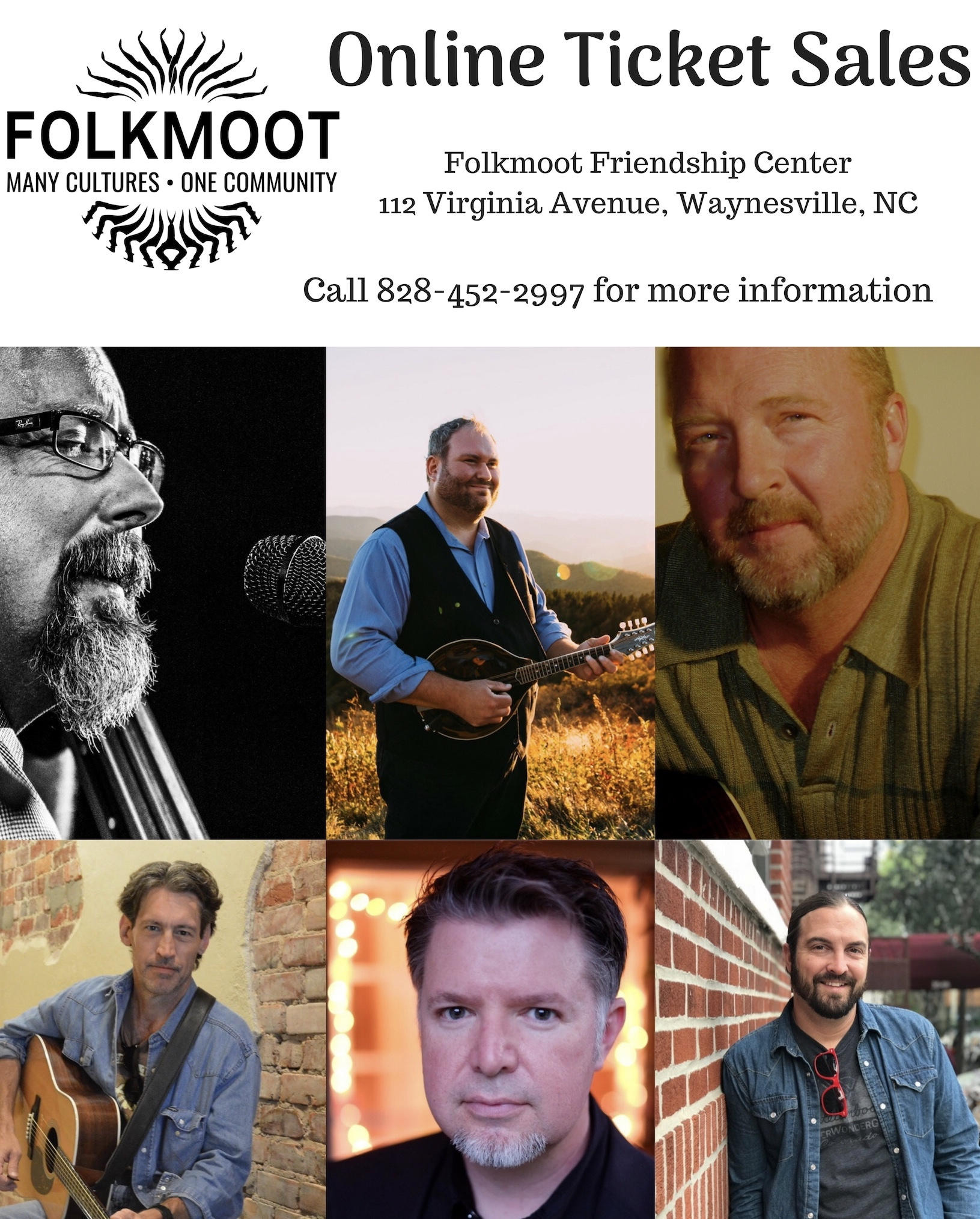 Tickets for Folkmoot 2018 - Maggie Valley Welcome Wagon in Maggie Valley from ShowClix