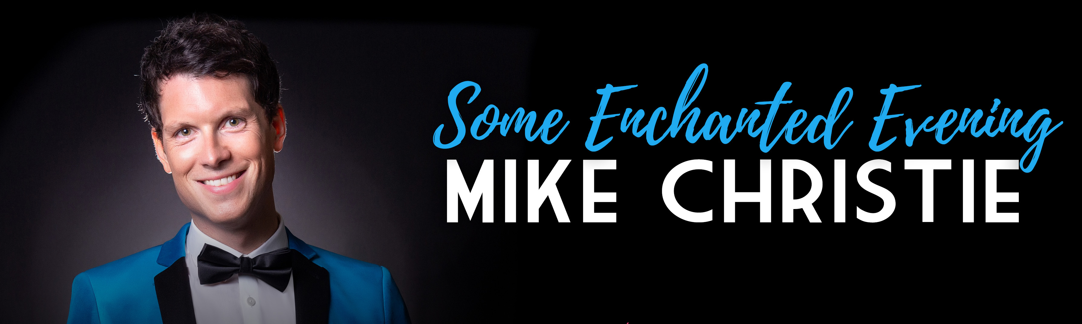 Tickets for An audience with Mike Christie in Wetherby from Ticketbooth Europe