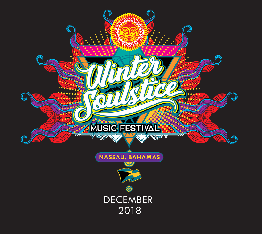 Tickets for Winter Soulstice Music Festival in Nassau from ShowClix