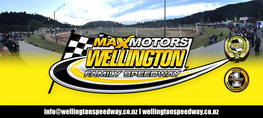 Tickets for Wellington Speedway Ball 20 in Lower Hutt from Ticketbooth New Zealand