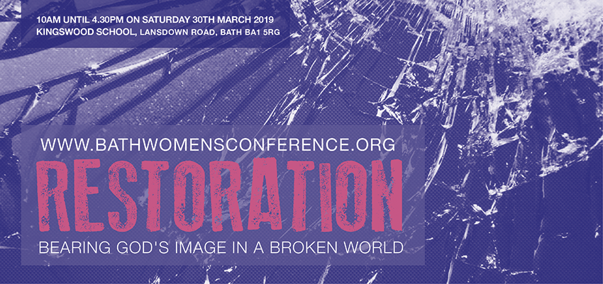 Tickets for Bath Women's Conference 2019 in Bath from Ticketbooth Europe