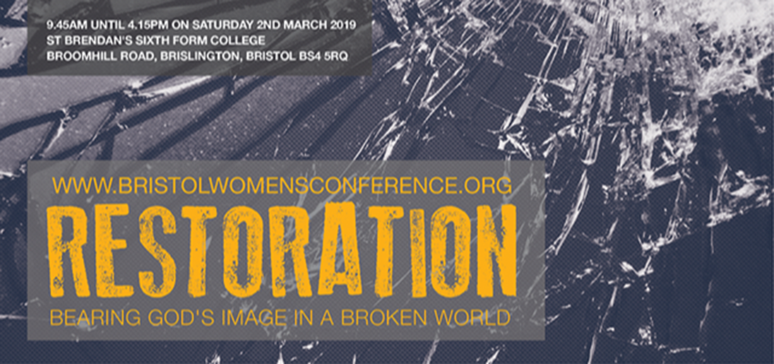 Tickets for Bristol Women's Conference 2019 in Bristol from Ticketbooth Europe