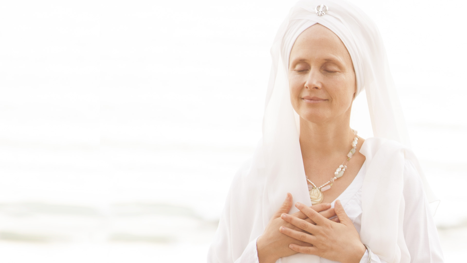 Tickets for Snatam Kaur - Workshop Stockholm in Solna from BrightStar Live Events