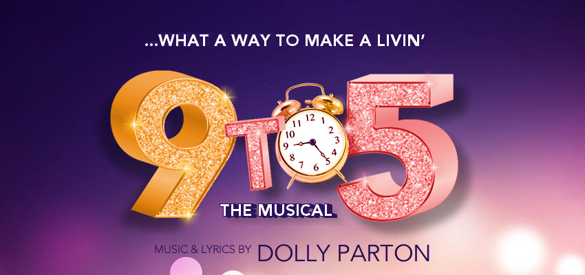 Tickets for 9 to 5 The Musical in Toronto from Ticketwise