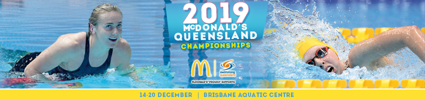 Tickets for 2019 McDonald's Queensland Championships in Chandler from Ticketbooth