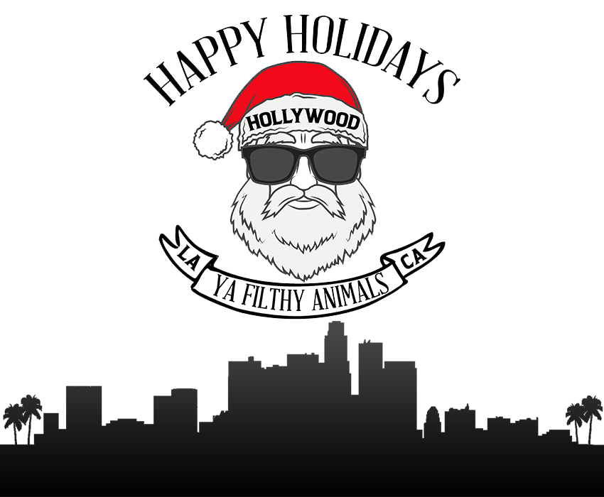 Tickets for Happy Holidays Ya Filthy Animals in Los Angeles from ShowClix