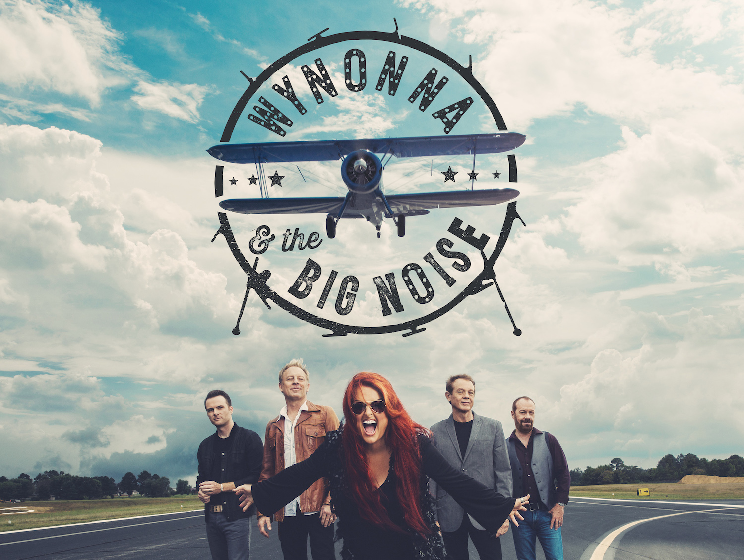 Tickets for Wynonna & The Big Noise: Live at the Hippodrome in Waco from ShowClix
