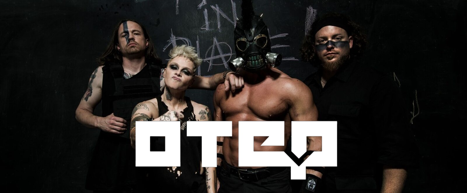 Tickets for OTEP VIP - PHILADELPHIA, PA in Philadelphia from National Acts Inc.