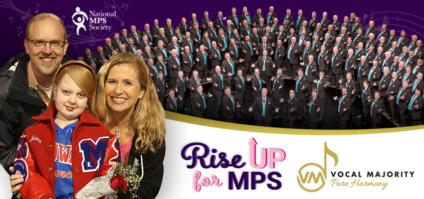 Tickets for Rise up for MPS: A Vocal Majority Benefit Concert in Hewitt from ShowClix