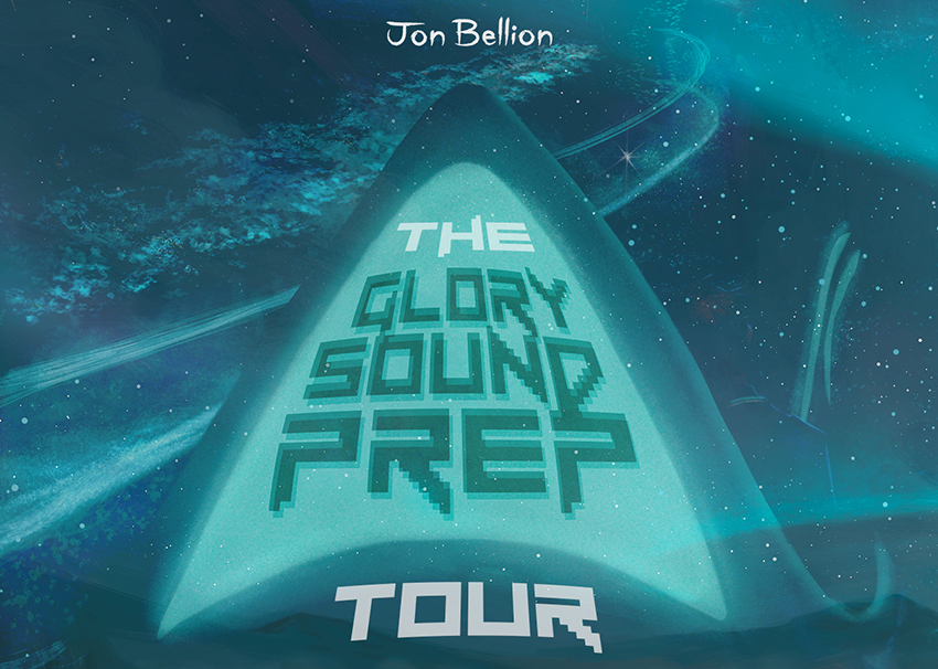 Find tickets from Jon Bellion