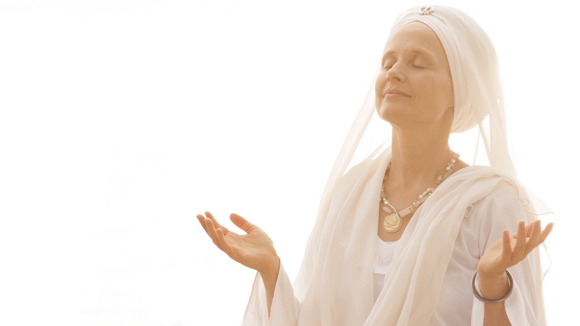 Tickets for Snatam Kaur Live in Northampton in Northampton from BrightStar Live Events