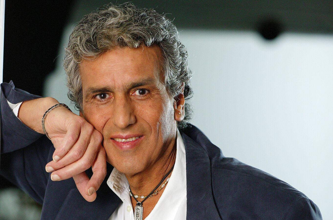 Tickets for Toto Cutugno in Budapest from FUNCODE