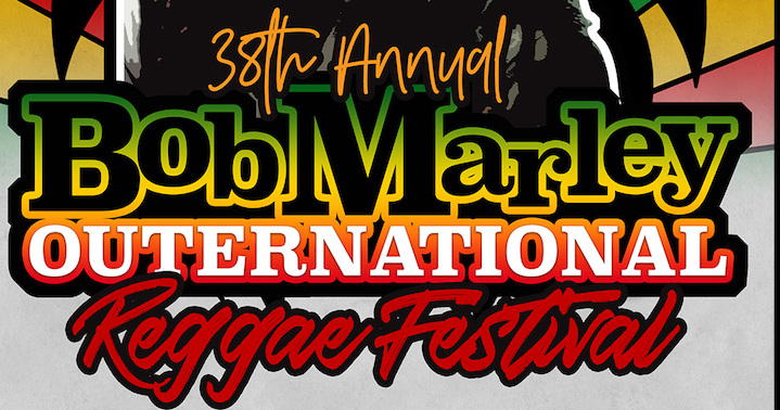 Tickets for Bob Marley Outernational  Reggae Festival in Perth from Ticketbooth