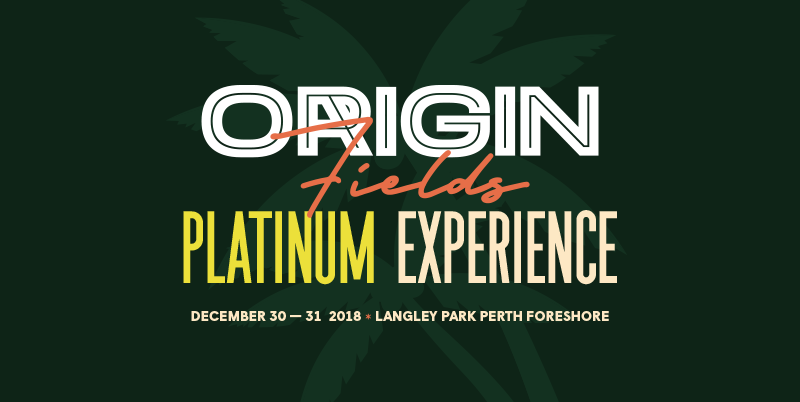 Tickets for PLATINUM EXPERIENCE PACKAGE in East Perth from Ticketbooth