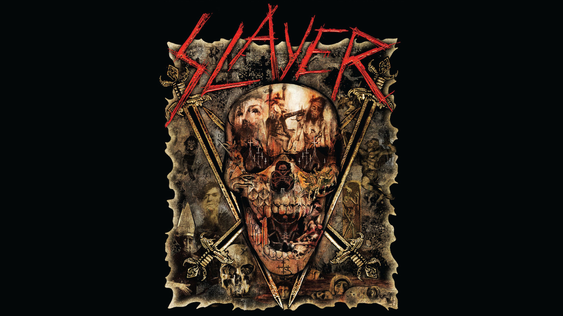 Tickets for Slayer in Budapest from FUNCODE