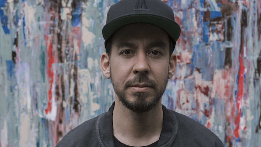 Tickets for Mike Shinoda in Budapest from FUNCODE
