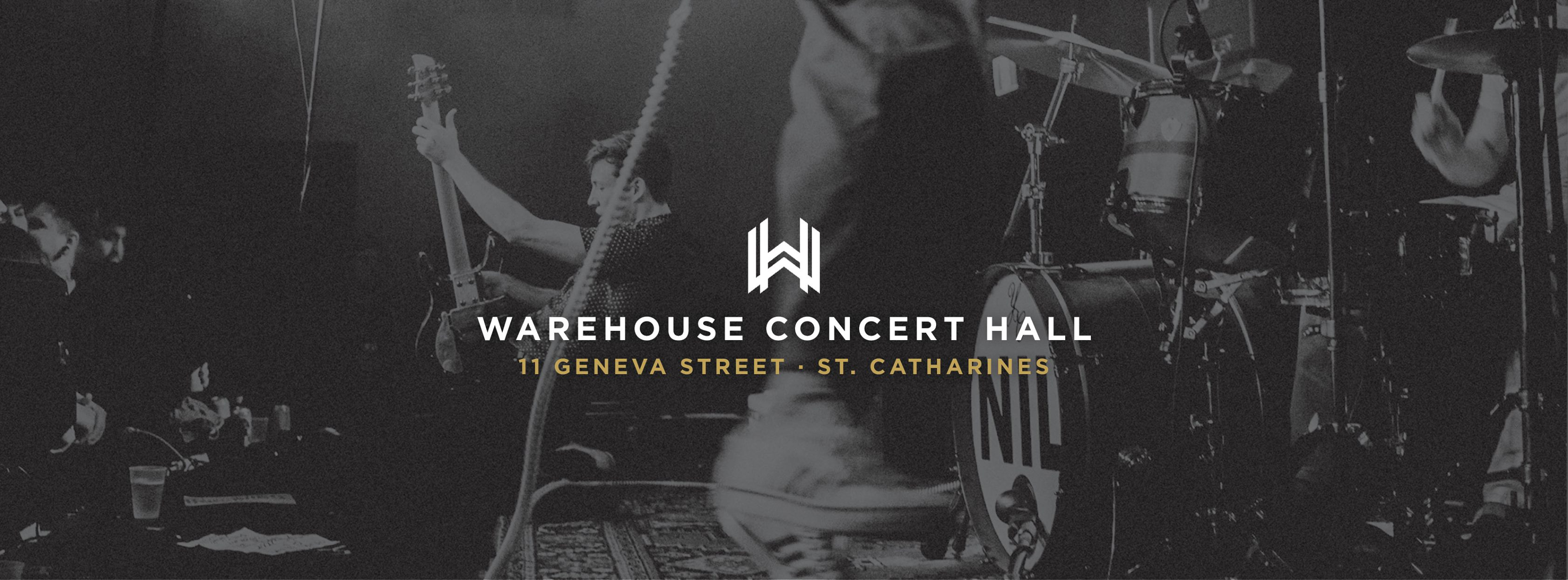 Find tickets from Warehouse Concert Hall