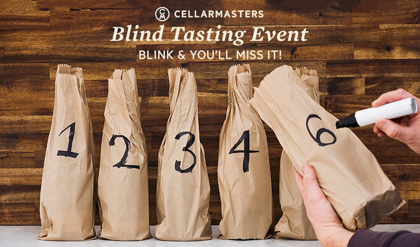 Tickets for Blind Tasting Event in Surry Hills from Ticketbooth