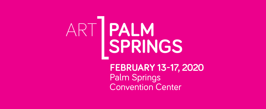 Tickets for ART PALM SPRINGS 2020 in Palm Springs from ShowClix