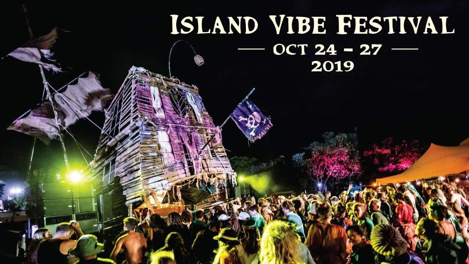 Tickets for Island Vibe Festival 2019 in Point Lookout from Ticketbooth
