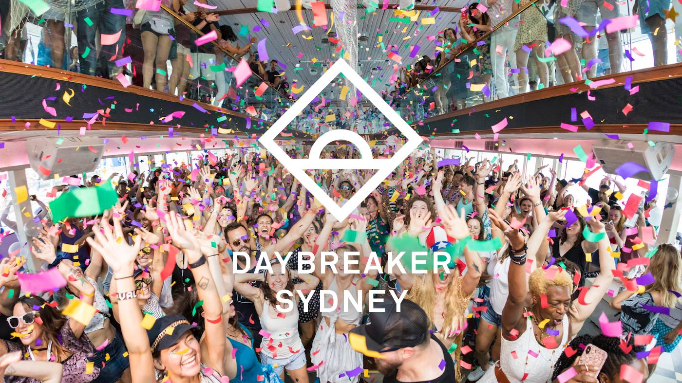 Tickets for DAYBREAKER x SEA LIFE SYDNEY: Mischief on the Reef in Sydney from Ticketbooth