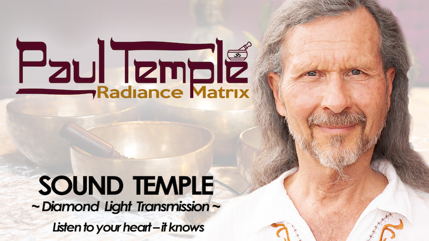 Tickets for SOUND TEMPLE - Recalibrating the Energy Body in Santa Fe from BrightStar Live Events