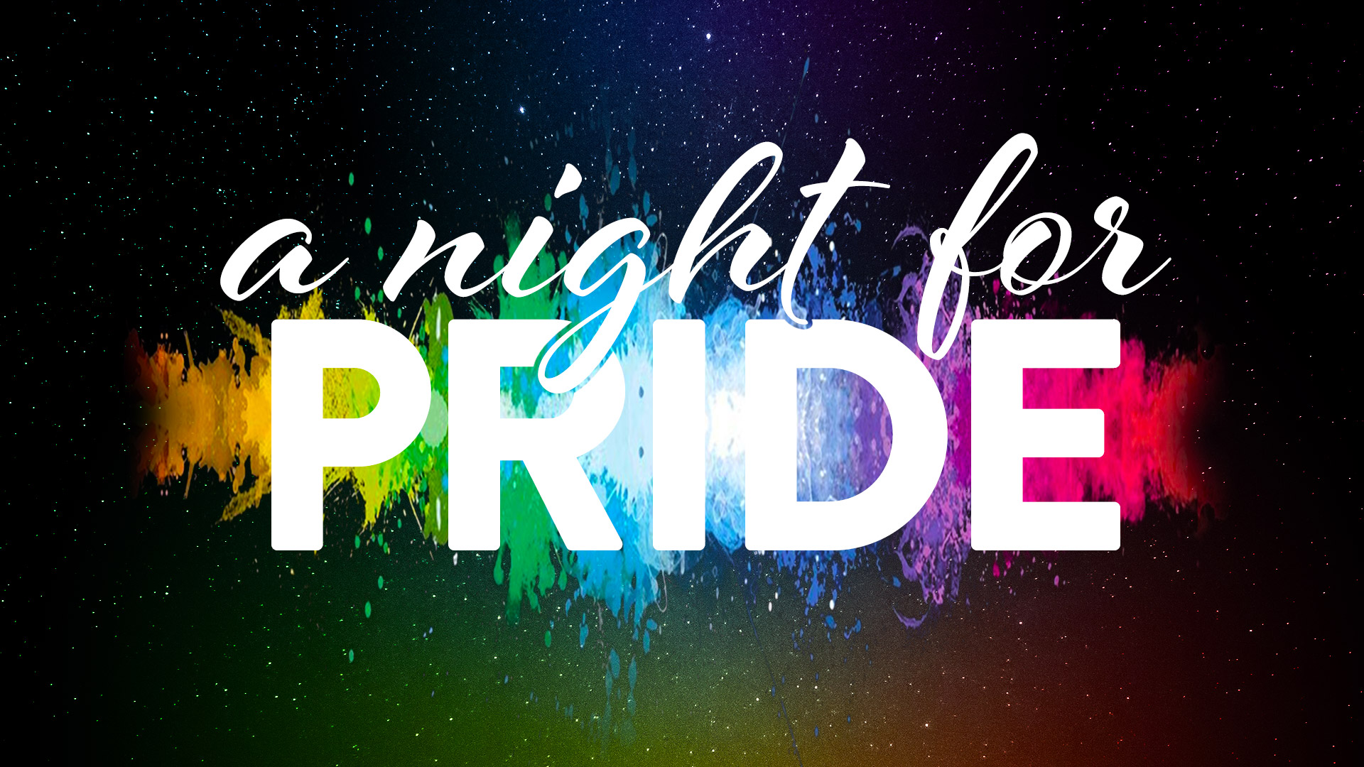 Tickets for A Night For Pride 2020 in Orlando from ShowClix