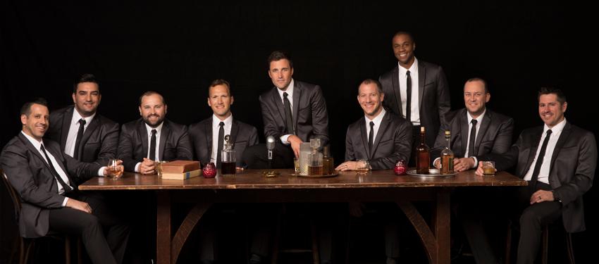 Find tickets from Straight No Chaser