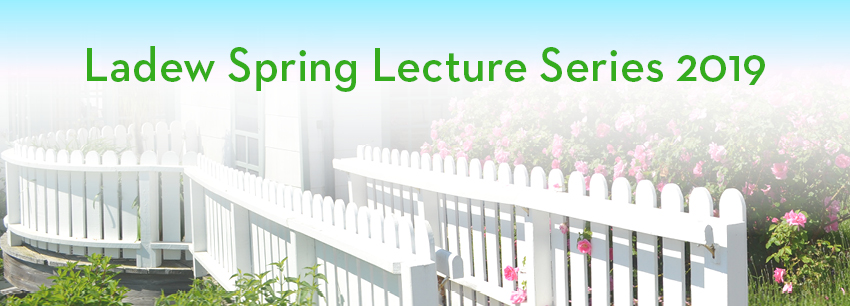 Tickets for 2019 Spring Lecture Series in Monkton from ShowClix