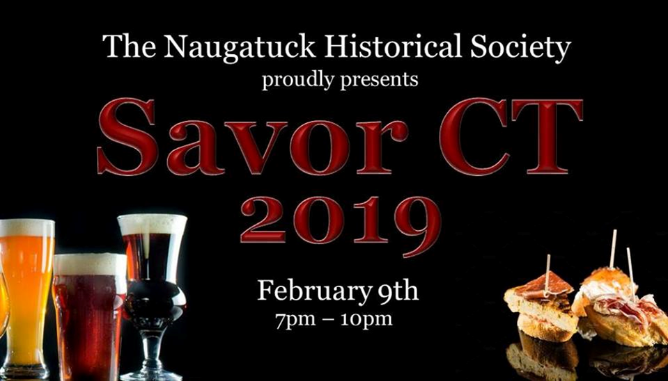 Tickets for Savor CT 2019 in Naugatuck from BeerFests.com