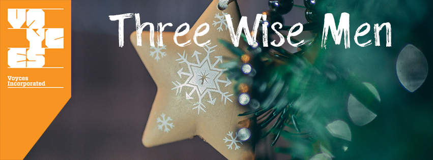 Tickets for Three Wise Men in Claremont from Ticketbooth