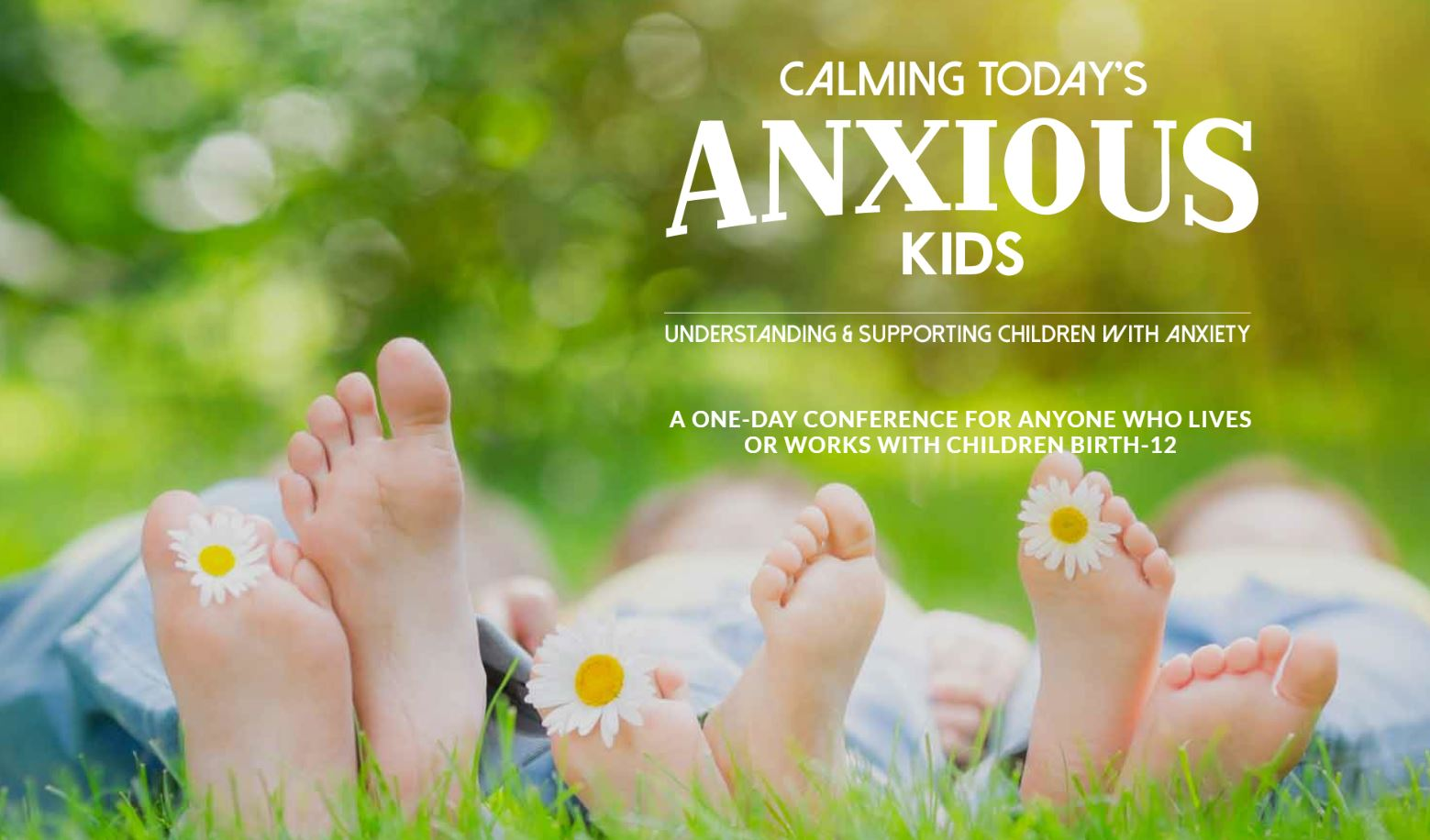 Tickets for Calming Today's Anxious Kids - WOLLONGONG in North Wollongong from Ticketbooth