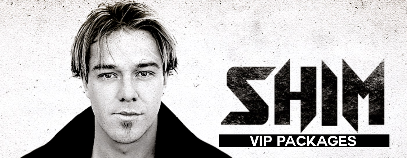 Tickets for SHIM VIP - El Paso, TX in El Paso from National Acts Inc.