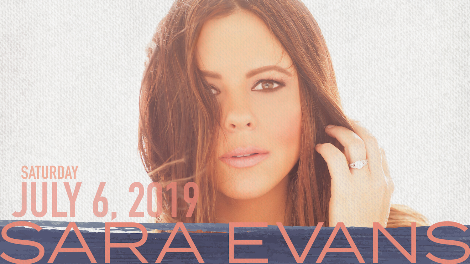 Tickets for Sara Evans in Eldon from ShowClix