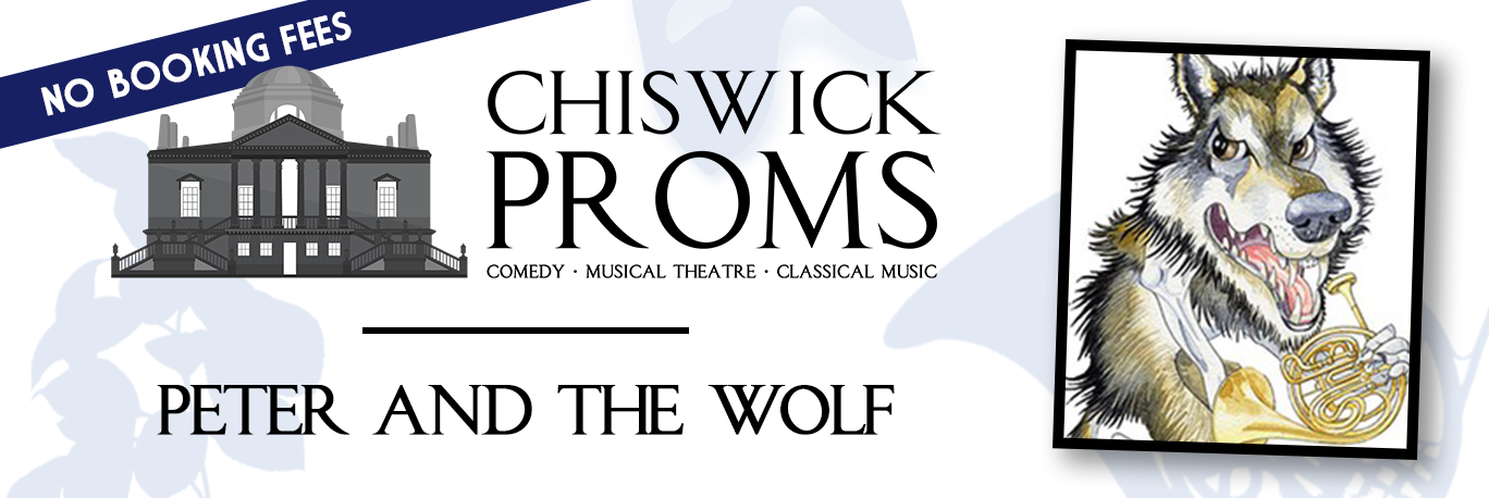 Tickets for Peter and the Wolf in Chiswick from Ticketbooth Europe