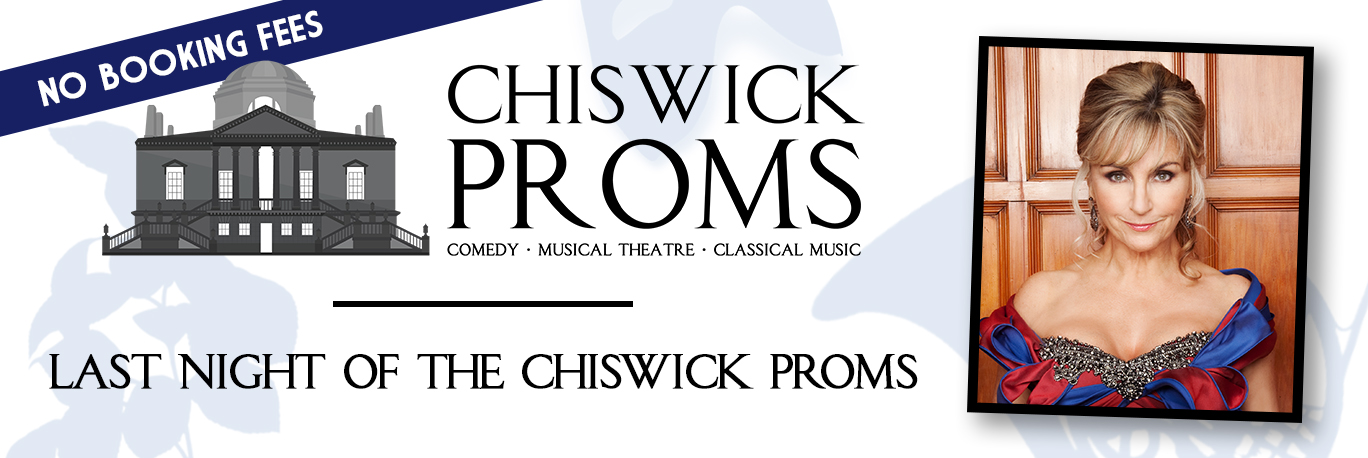 Tickets for Last Night of the Chiswick Proms in Chiswick from Ticketbooth Europe
