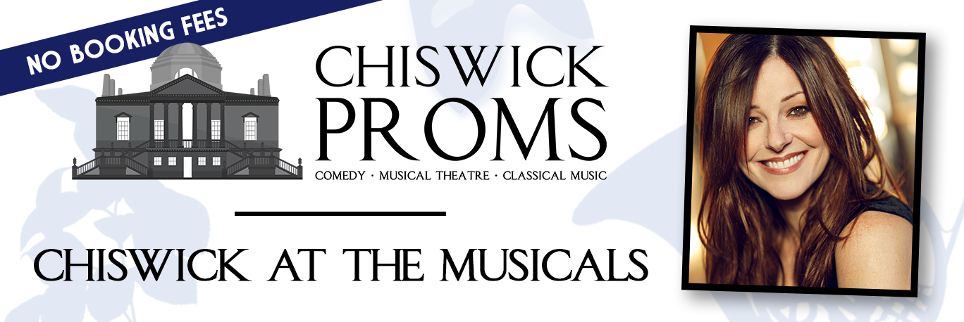 Tickets for Chiswick at the Musicals in Chiswick from Ticketbooth Europe