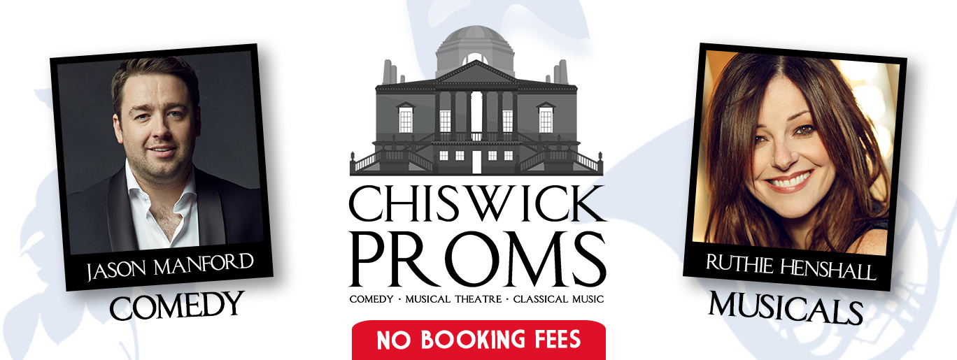 Tickets for Comedy & Musicals in Chiswick from Ticketbooth Europe